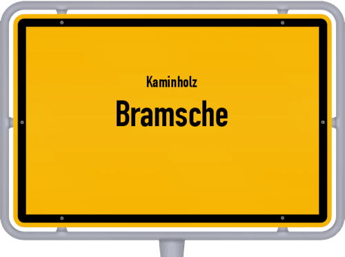 Kaminholz & Brennholz-Angebote in Bramsche, Großes Bild