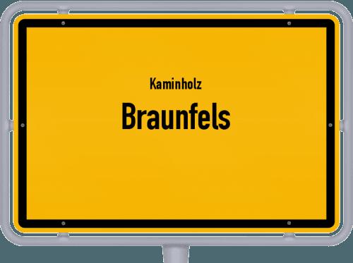 Kaminholz & Brennholz-Angebote in Braunfels, Großes Bild