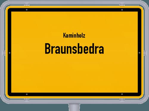 Kaminholz & Brennholz-Angebote in Braunsbedra, Großes Bild