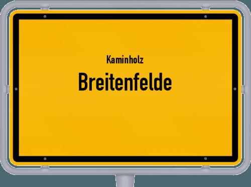 Kaminholz & Brennholz-Angebote in Breitenfelde, Großes Bild