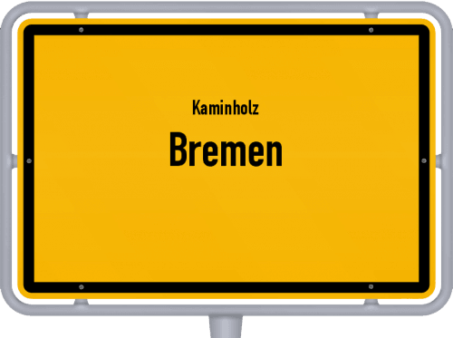 Kaminholz & Brennholz-Angebote in Bremen, Großes Bild