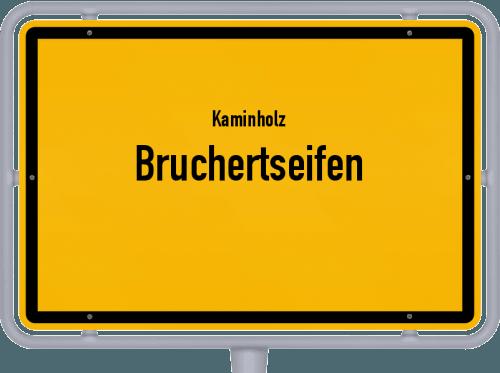 Kaminholz & Brennholz-Angebote in Bruchertseifen, Großes Bild