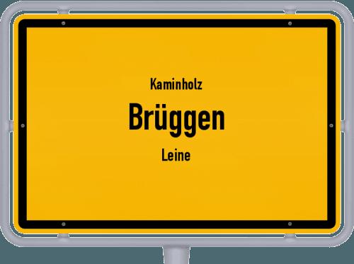 Kaminholz & Brennholz-Angebote in Brüggen (Leine), Großes Bild