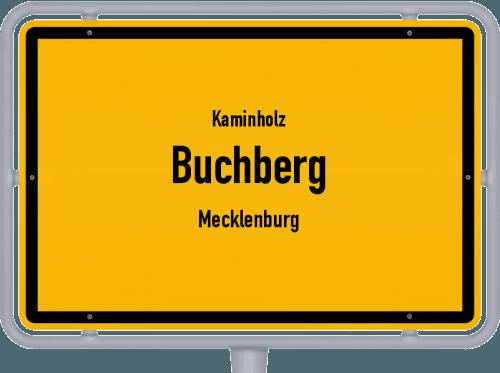 Kaminholz & Brennholz-Angebote in Buchberg (Mecklenburg), Großes Bild