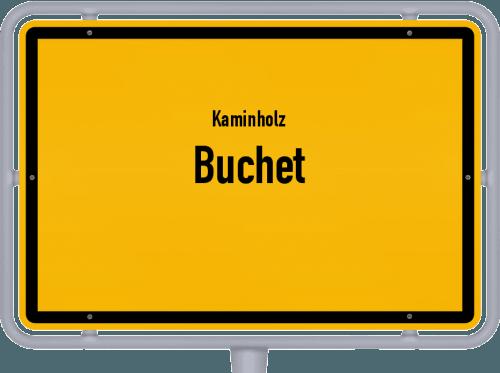 Kaminholz & Brennholz-Angebote in Buchet, Großes Bild