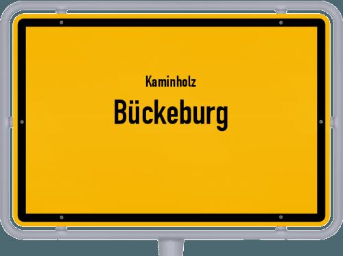 Kaminholz & Brennholz-Angebote in Bückeburg, Großes Bild