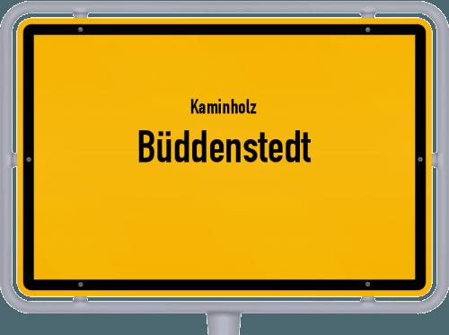 Kaminholz & Brennholz-Angebote in Büddenstedt, Großes Bild
