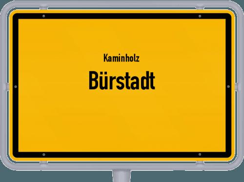Kaminholz & Brennholz-Angebote in Bürstadt, Großes Bild