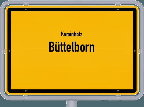 Kaminholz & Brennholz-Angebote in Büttelborn, Großes Bild