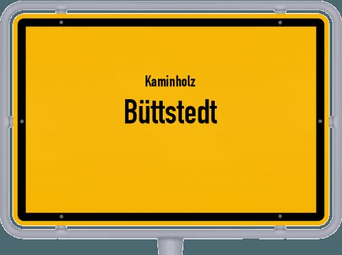 Kaminholz & Brennholz-Angebote in Büttstedt, Großes Bild