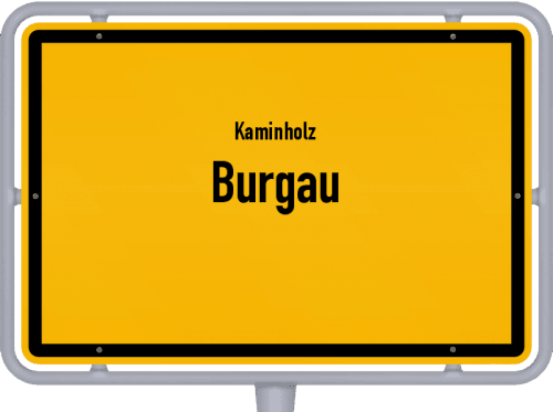 Kaminholz & Brennholz-Angebote in Burgau, Großes Bild