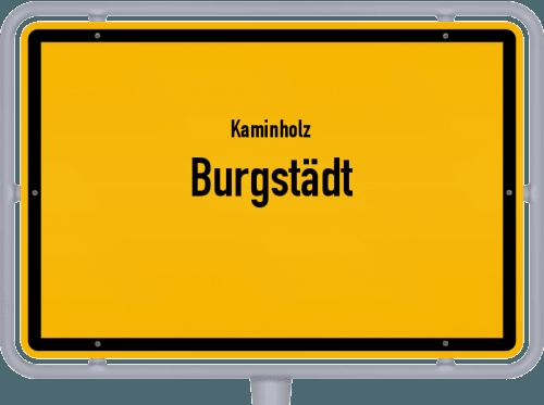 Kaminholz & Brennholz-Angebote in Burgstädt, Großes Bild