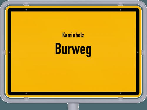Kaminholz & Brennholz-Angebote in Burweg, Großes Bild