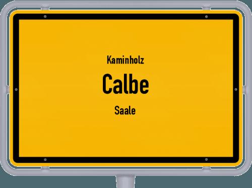 Kaminholz & Brennholz-Angebote in Calbe (Saale), Großes Bild