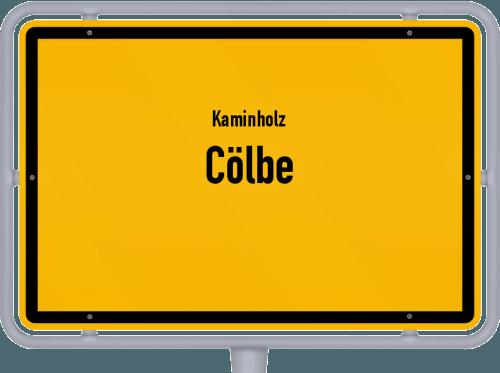 Kaminholz & Brennholz-Angebote in Cölbe, Großes Bild
