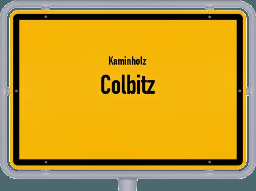 Kaminholz & Brennholz-Angebote in Colbitz, Großes Bild
