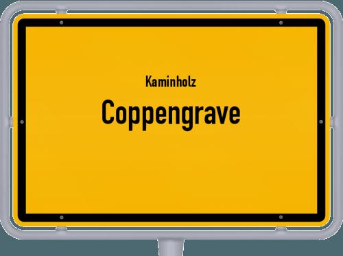 Kaminholz & Brennholz-Angebote in Coppengrave, Großes Bild