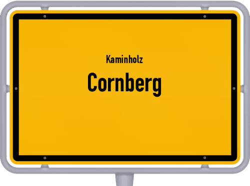 Kaminholz & Brennholz-Angebote in Cornberg, Großes Bild