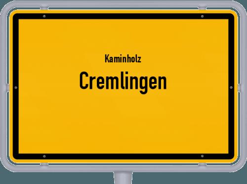 Kaminholz & Brennholz-Angebote in Cremlingen, Großes Bild