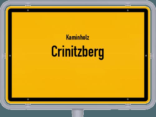 Kaminholz & Brennholz-Angebote in Crinitzberg, Großes Bild