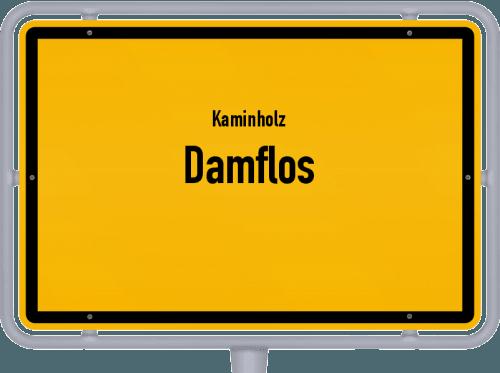 Kaminholz & Brennholz-Angebote in Damflos, Großes Bild