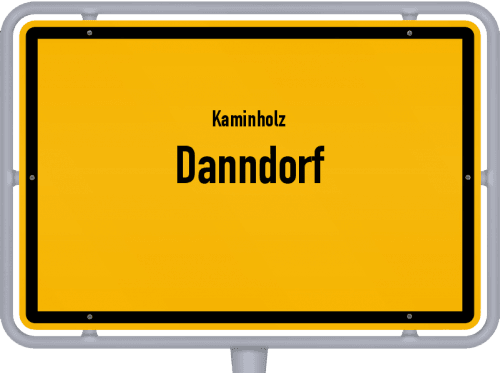 Kaminholz & Brennholz-Angebote in Danndorf, Großes Bild