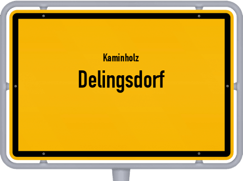 Kaminholz & Brennholz-Angebote in Delingsdorf, Großes Bild