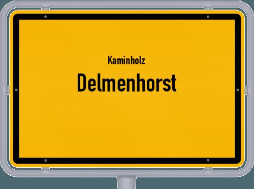 Kaminholz & Brennholz-Angebote in Delmenhorst, Großes Bild