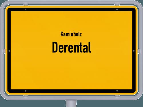 Kaminholz & Brennholz-Angebote in Derental, Großes Bild