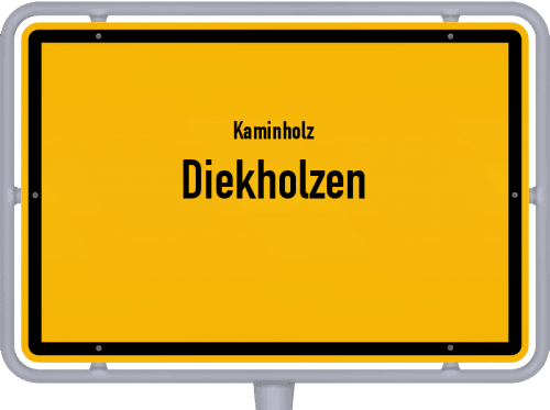 Kaminholz & Brennholz-Angebote in Diekholzen, Großes Bild