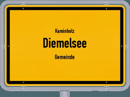 Kaminholz & Brennholz-Angebote in Diemelsee (Gemeinde), Großes Bild