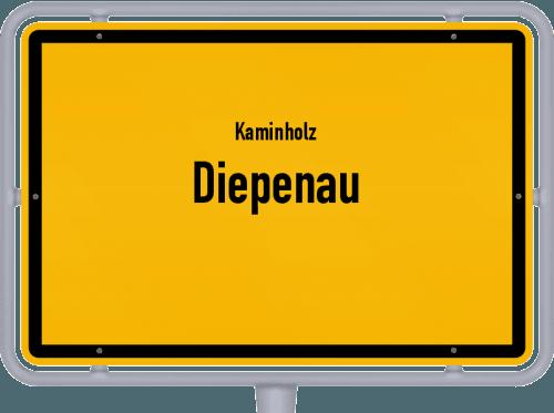 Kaminholz & Brennholz-Angebote in Diepenau, Großes Bild