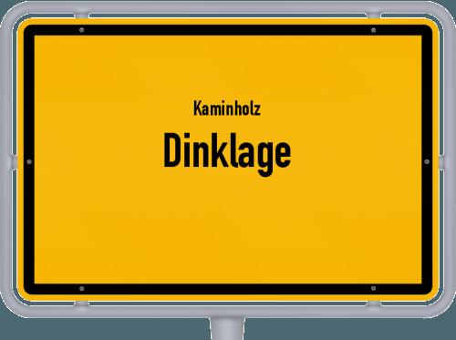Kaminholz & Brennholz-Angebote in Dinklage, Großes Bild