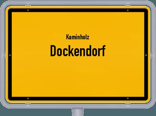 Kaminholz & Brennholz-Angebote in Dockendorf, Großes Bild