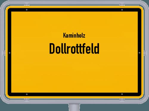 Kaminholz & Brennholz-Angebote in Dollrottfeld, Großes Bild