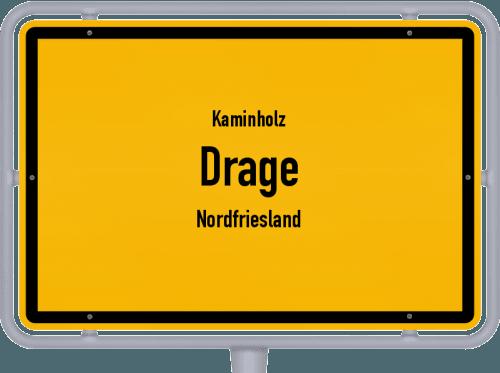 Kaminholz & Brennholz-Angebote in Drage (Nordfriesland), Großes Bild