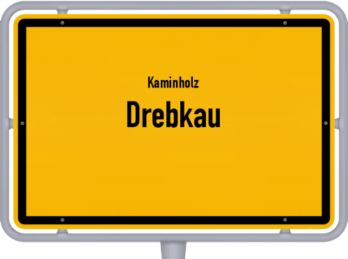 Kaminholz & Brennholz-Angebote in Drebkau, Großes Bild