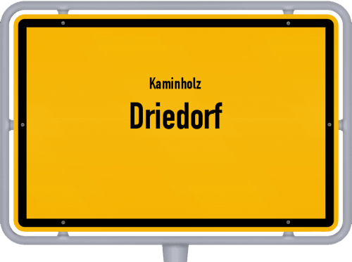 Kaminholz & Brennholz-Angebote in Driedorf, Großes Bild