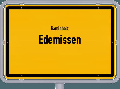 Kaminholz & Brennholz-Angebote in Edemissen, Großes Bild