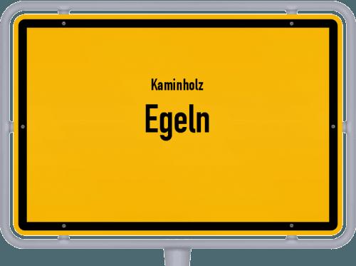 Kaminholz & Brennholz-Angebote in Egeln, Großes Bild