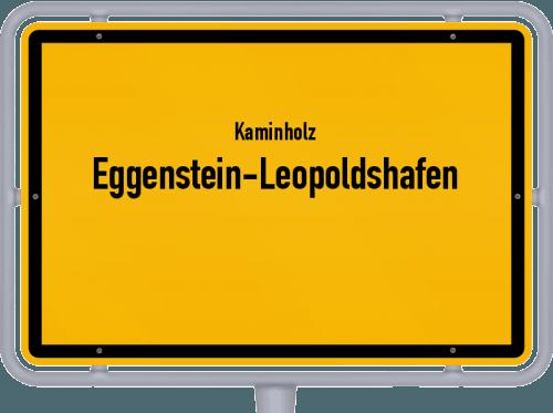 Kaminholz & Brennholz-Angebote in Eggenstein-Leopoldshafen, Großes Bild