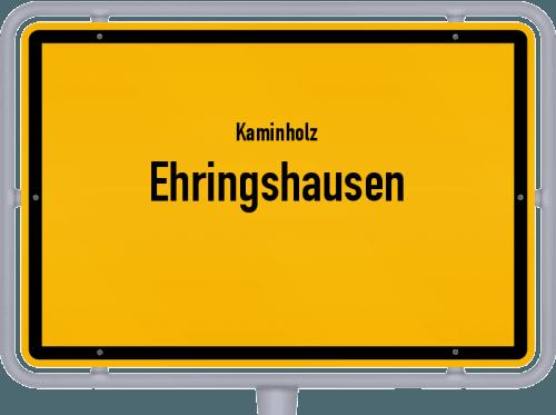 Kaminholz & Brennholz-Angebote in Ehringshausen, Großes Bild