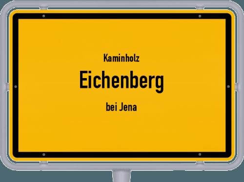 Kaminholz & Brennholz-Angebote in Eichenberg (bei Jena), Großes Bild