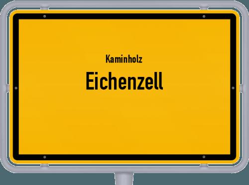 Kaminholz & Brennholz-Angebote in Eichenzell, Großes Bild