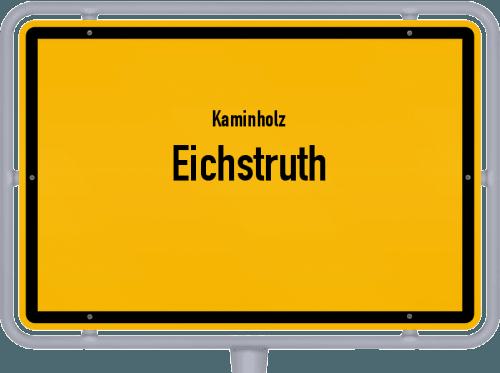 Kaminholz & Brennholz-Angebote in Eichstruth, Großes Bild