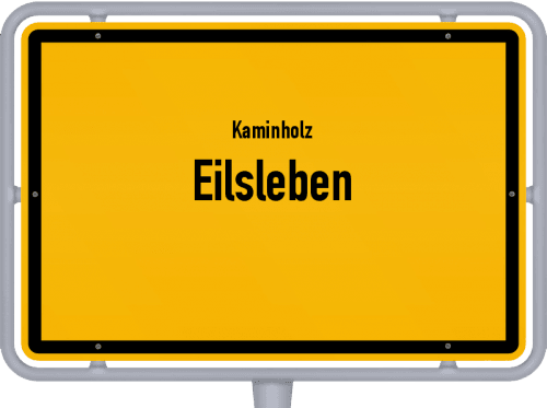Kaminholz & Brennholz-Angebote in Eilsleben, Großes Bild