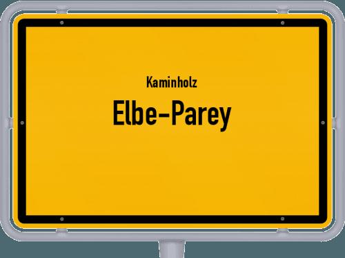 Kaminholz & Brennholz-Angebote in Elbe-Parey, Großes Bild