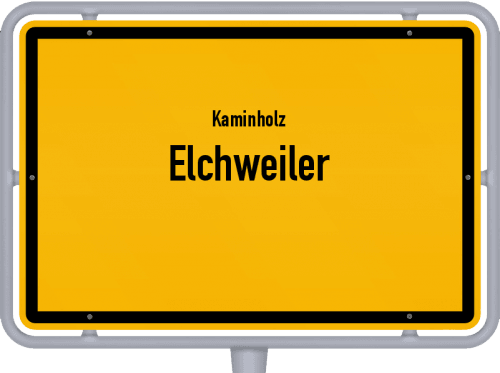Kaminholz & Brennholz-Angebote in Elchweiler, Großes Bild