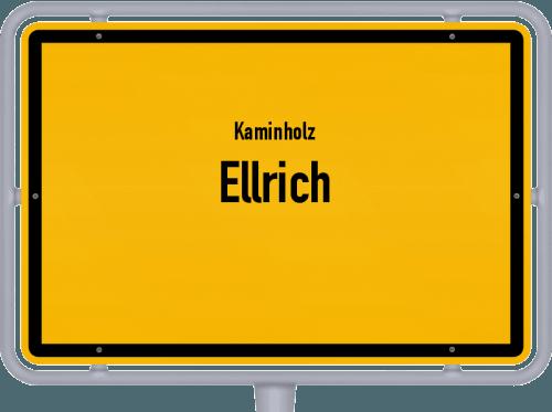 Kaminholz & Brennholz-Angebote in Ellrich, Großes Bild