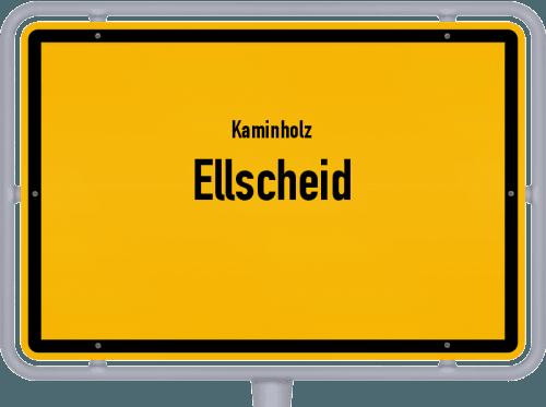 Kaminholz & Brennholz-Angebote in Ellscheid, Großes Bild